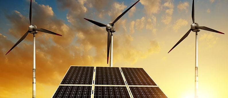Renewable Energy – The Future of American Jobs