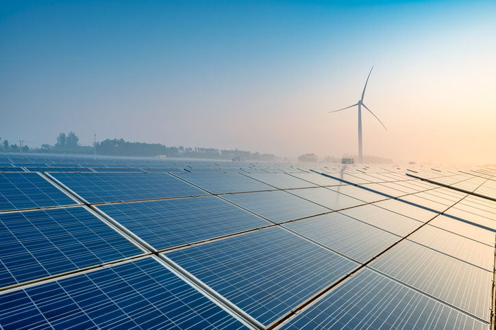 Top Trends in Solar Energy - Duffy Group, Inc