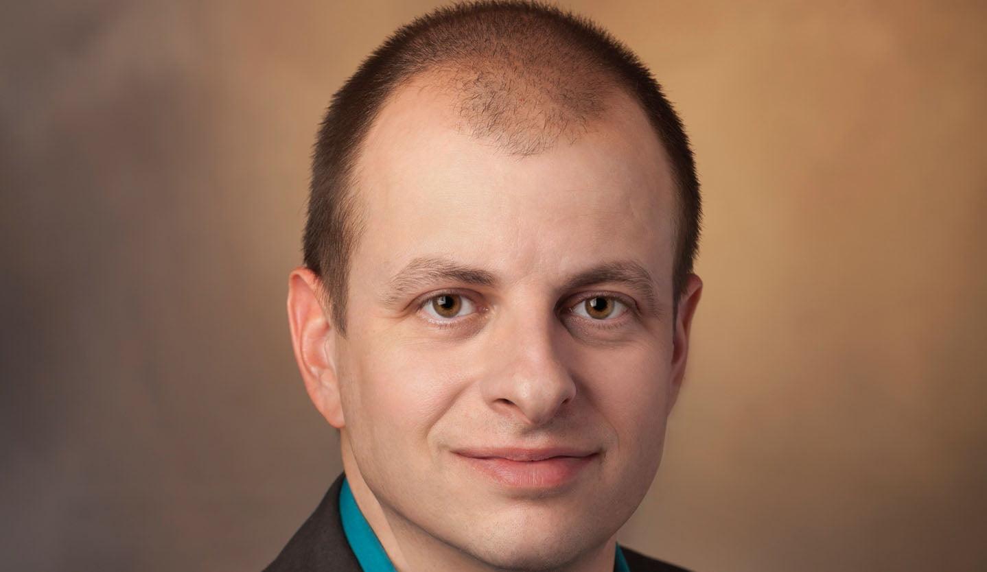 Paul Madonia, Jr.