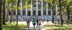 higher education headhunters