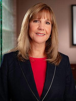 Ann Sylvia - Vice President Practice Development