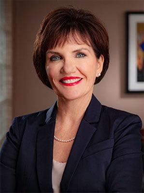 Kathleen Duffy Ybarra - President