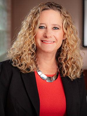 Melissa Barker - Practice Director