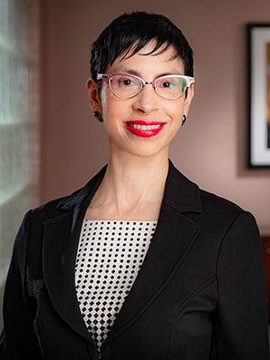 Sharon Grace - Practice Leader