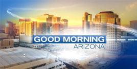Good Morning Arizona Logo