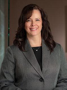 Kristin Pozen - Practice Leader